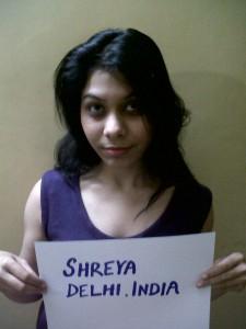 Shreya Gupta 2