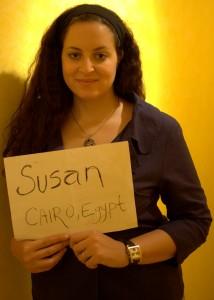 Susan Nour