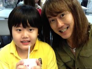 Singapore Dad 2013