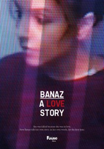 Banaz A Love Story Poster