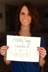 Ashley Sapp