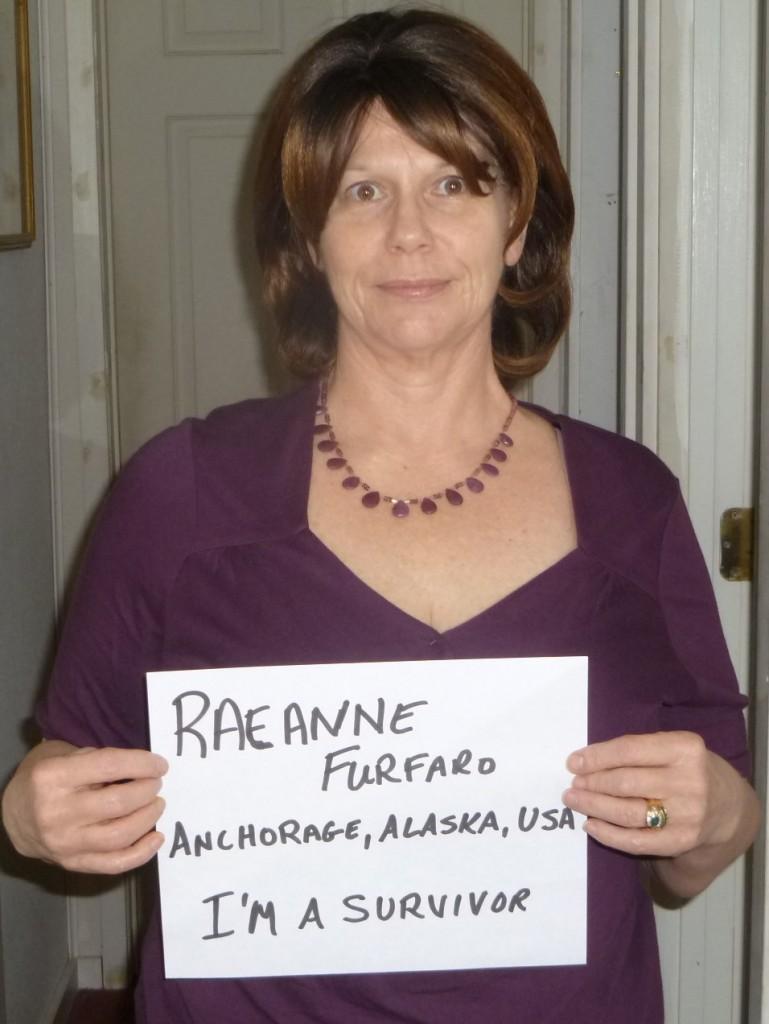 Raeanne Furfaro