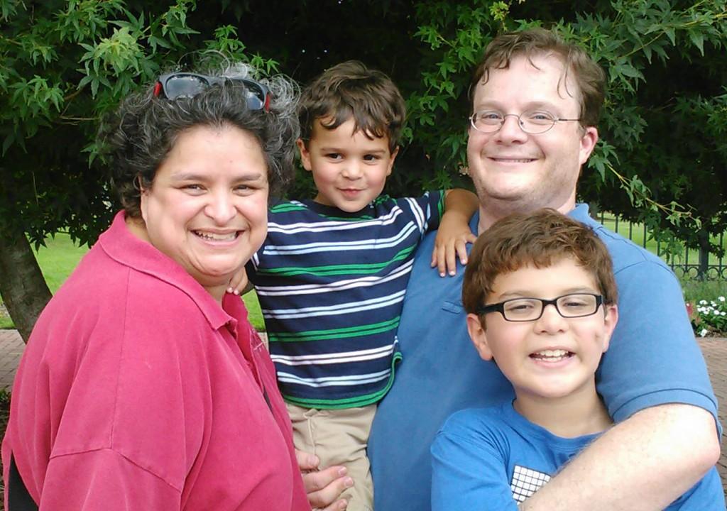 amiller-family