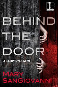 Behind the Door book cover