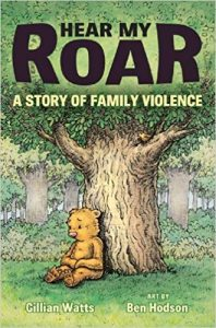 Hear My Roar book cover