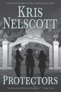 Protectors book cover