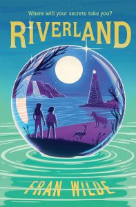 Riverland book cover
