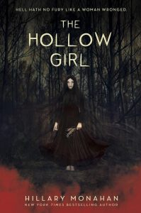 The Hollow Girl book cover