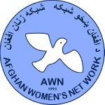 Afghan Women's Network logo
