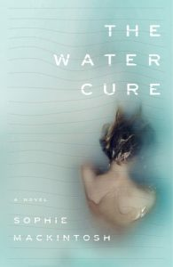 The Water Cure book cover