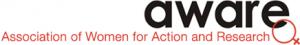 Aware Singapore logo