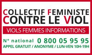 Viols Femmes Info logo